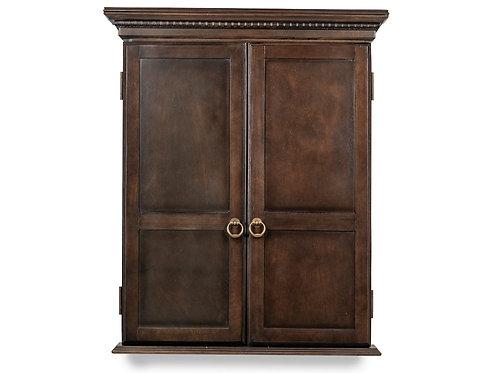 Classic Dartboard Cabinet