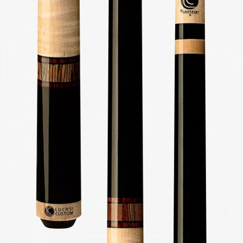 LZC12 Lucasi Custom Pool Cue