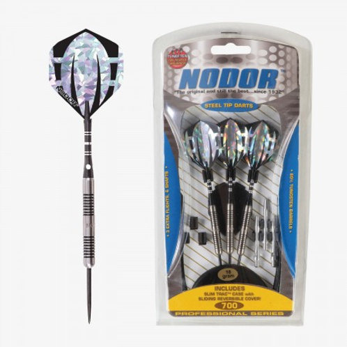 STP700 Nodor® Steel Tipped Dart Set
