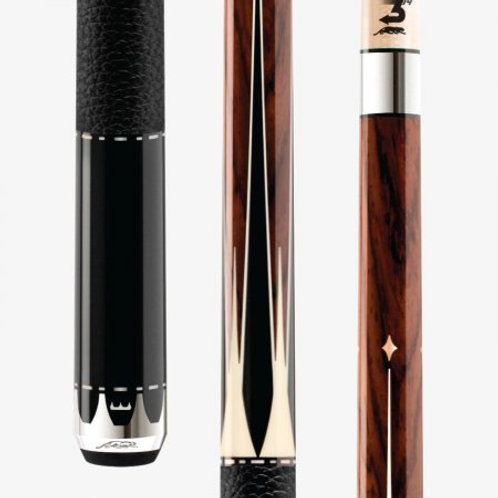 PRD-TH21 Predator Pool Cue