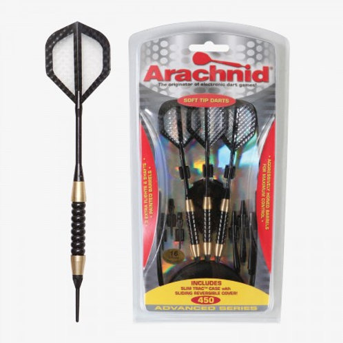SFA450 Arachnid® Soft Tipped Dart Set