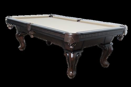 Cleveland Billiard Table