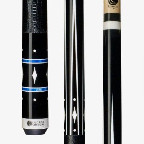 LZSE7 Lucasi Custom Pool Cue