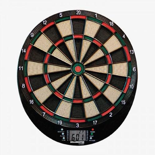 EDB100 Bullshooter™ Volt Dart Board
