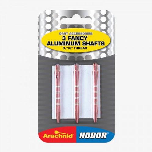 NDALMS Nodor® Three Fancy Aluminum Shafts