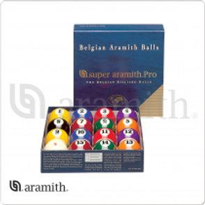 Aramith Pro Ball Set