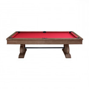 The Barnstable 8 Ft. with Dining Top