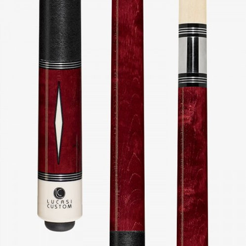 LZD1 Lucasi Custom Pool Cue