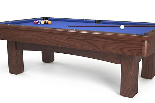 Del Mar Pool Table