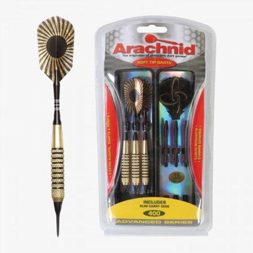 SFA400 Arachnid® Soft Tipped Dart Set