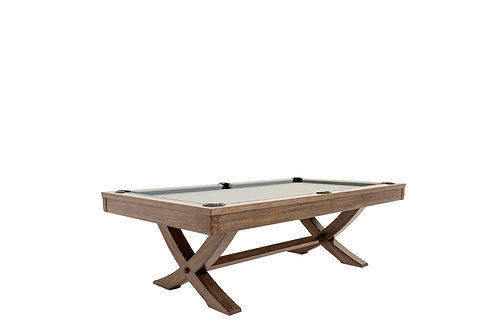 Reagan Billiard Table
