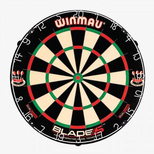 DWIN600-5 Winmau® Blade 5™ Dual Core® Dart Board