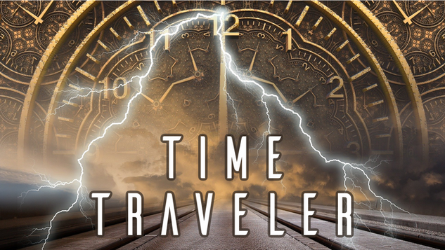 Time Traveler Small Groups
