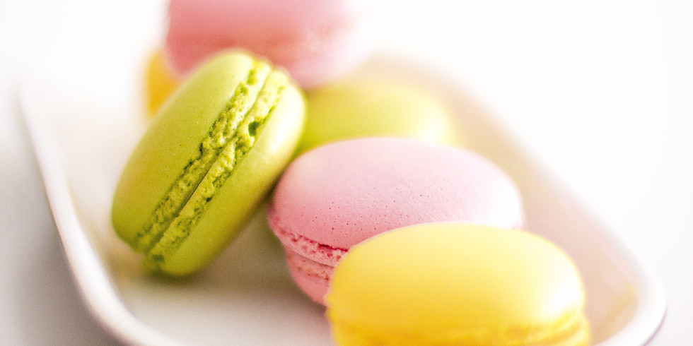 Masterclass de Macarons (ONLINE)