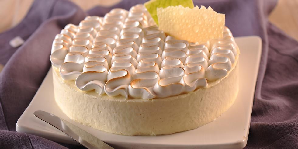 Torta de mousse