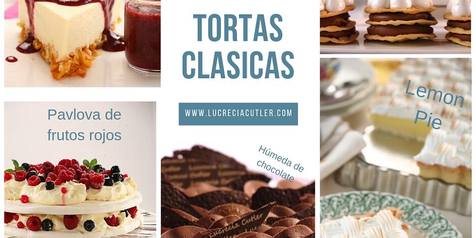 TORTAS CLASICAS