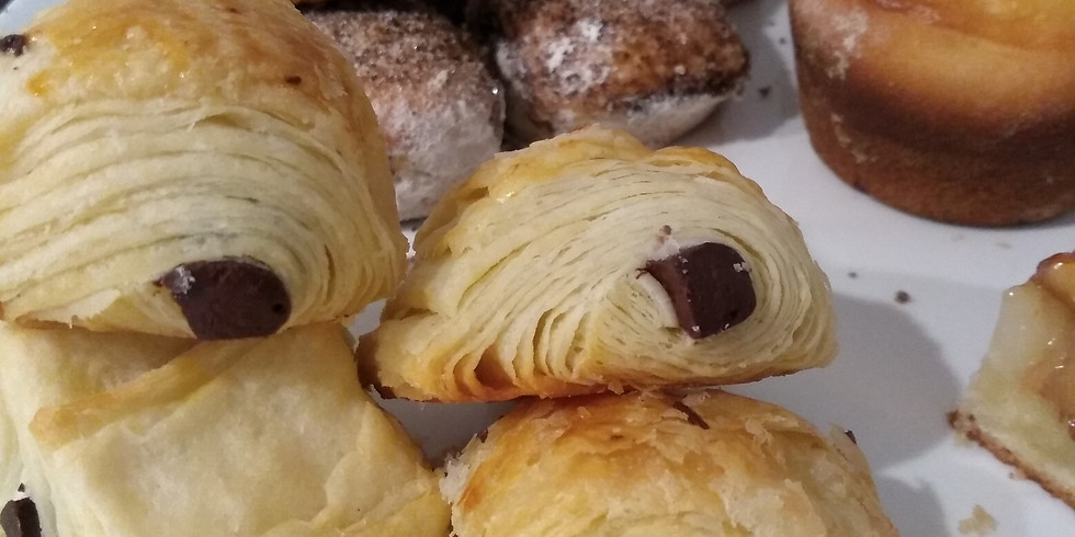 Panadería dulce 1 (turno noche)