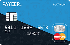 payeer peněženka návod tutorial cz sk