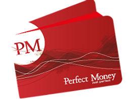 perfect money peněženka návod tutorial cz sk