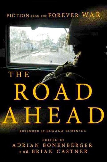 Book Review: The Road Ahead