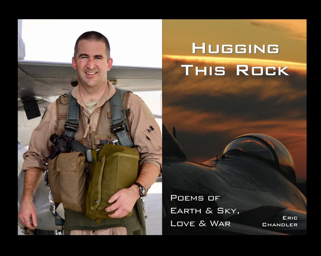 Book Review: Hugging this Rock