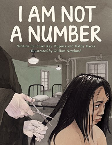 Book Review: I AM NOT A NUMBER