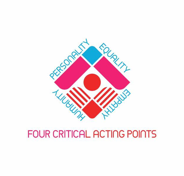 FOUR CRITICAL ACTING POINTS