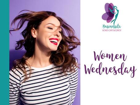 Women Wednesday