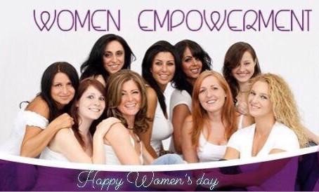 Happy women's day ❤️