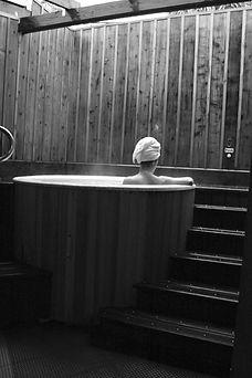 Hot Tubs - Oakland