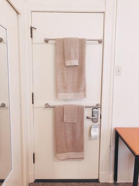 Door Area