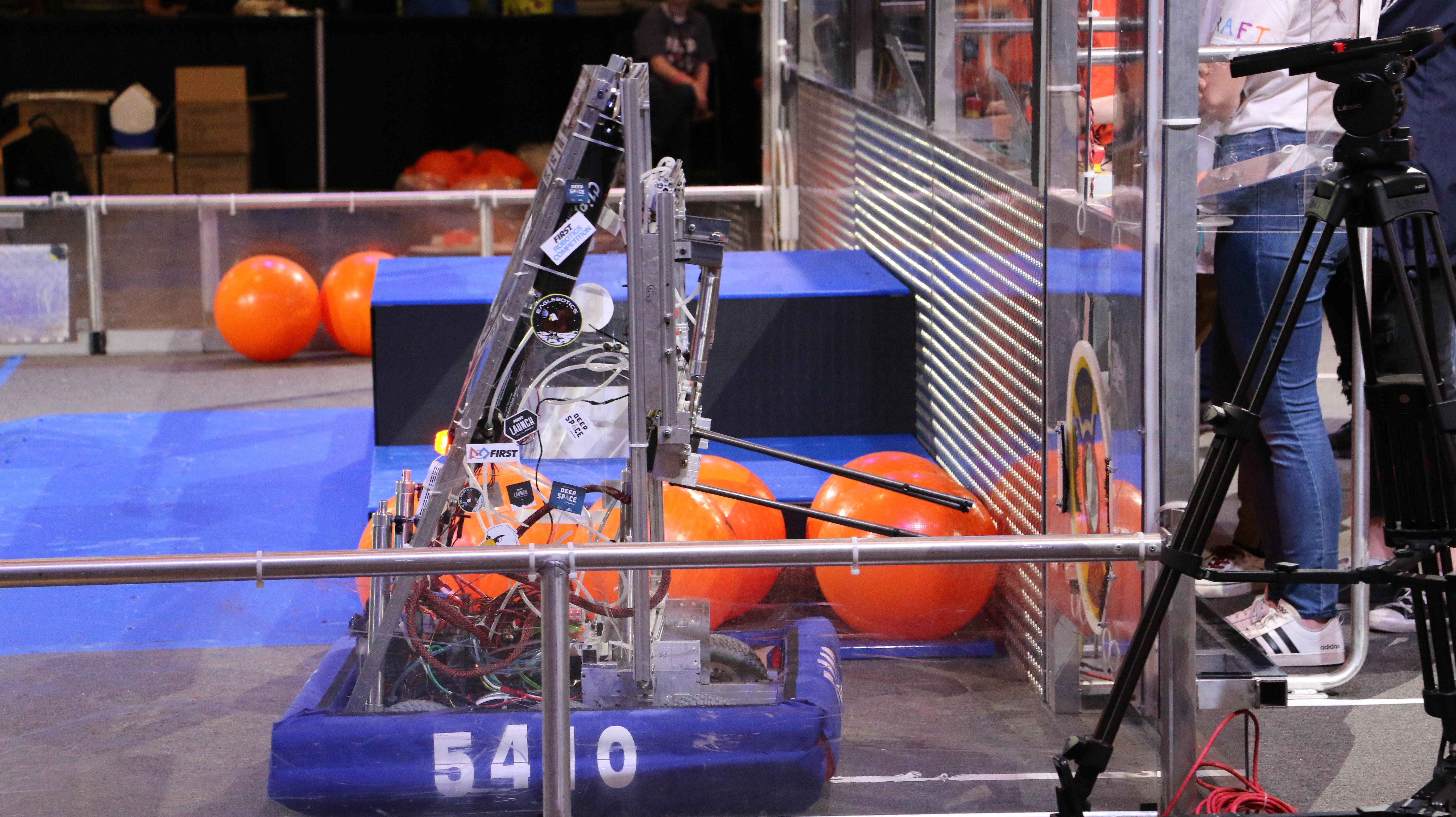 Robot Hatches(1)