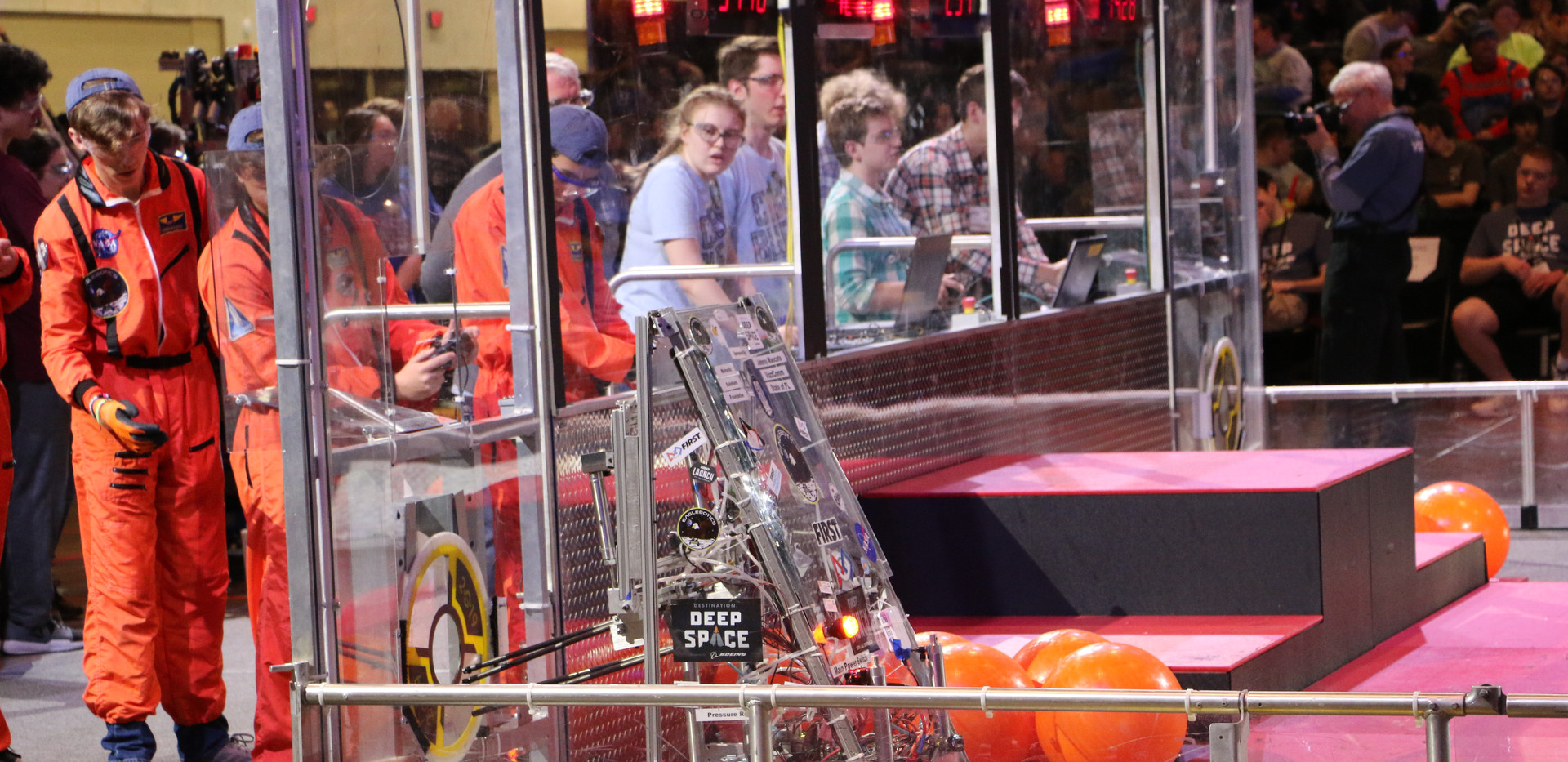 Robot on Field(2).JPG