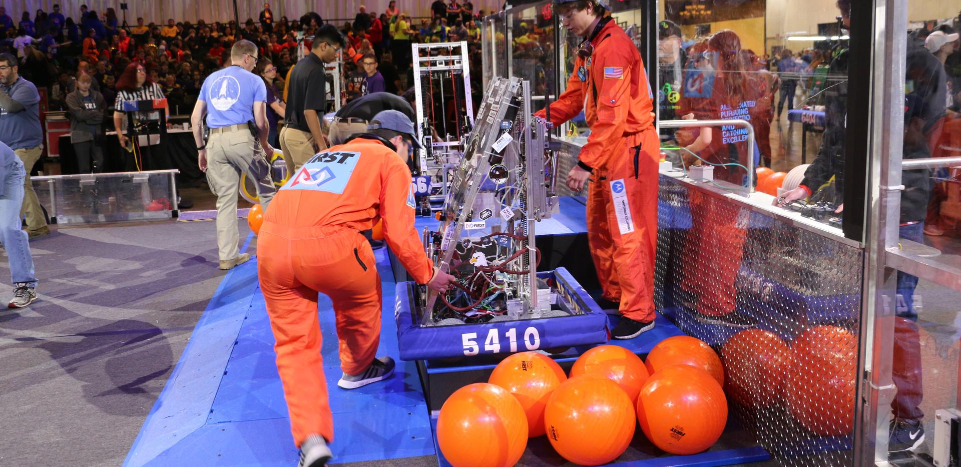 Robot on Field(1).JPG