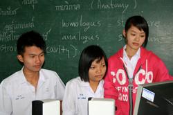 4Thai School