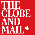 The Gobe And Mail Logo