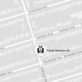 Panda Mandarin Language Programs Headquarters