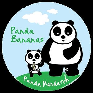 Panda Bananas