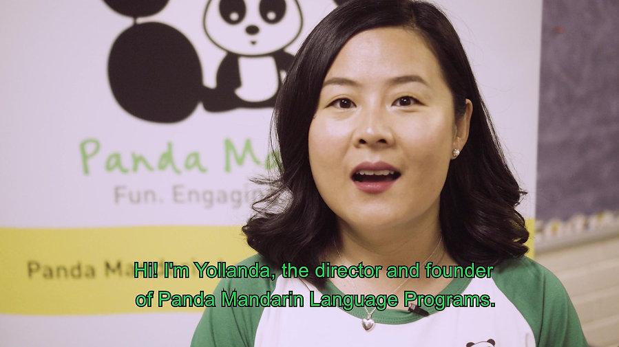 Panda Mandarin's 2019 Showcase at John Wanless P.S.
