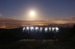moon hike banner