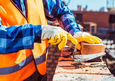 Terreno + construção com um financiamento só