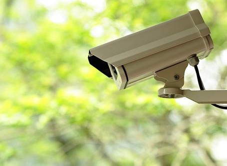 Residencial Alamedas será um bairro com câmeras de vigilância