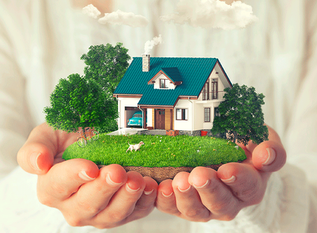Confira dicas para a construção da sua casa