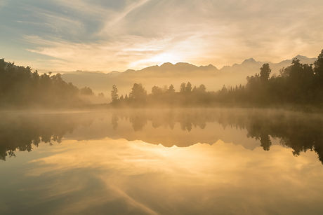 Karapiro Lake