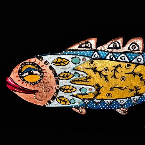 FISH OF FANCY