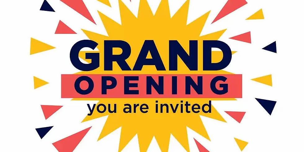 Midway Peace Park Grand Opening Celebration