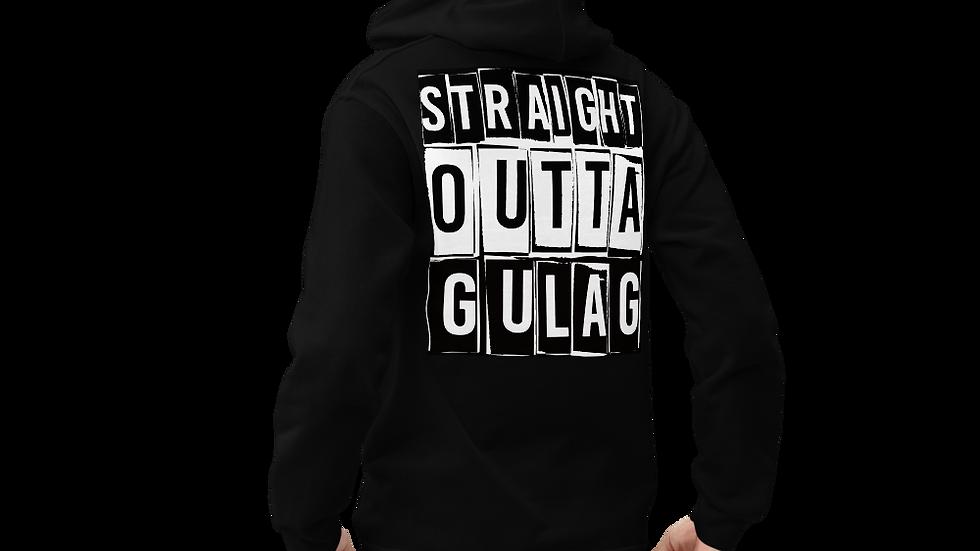 Gulag Hoodie