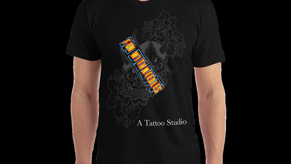 T-Shirt fwn