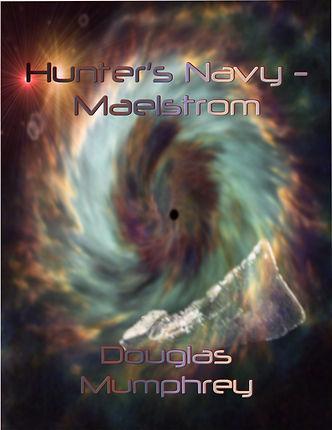 hunter's navy, douglas mumphrey