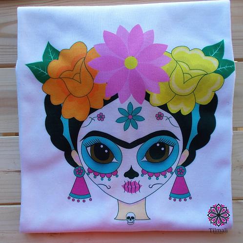 Kechxikoli Frida cozamalotl